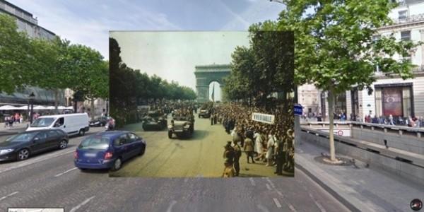 La Arquitectura Durante La Segunda Guerra Mundial – Segunda Parte