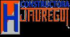 Constructora HJAUREGUI